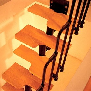 Kit Space Saving Stair  - Karina small