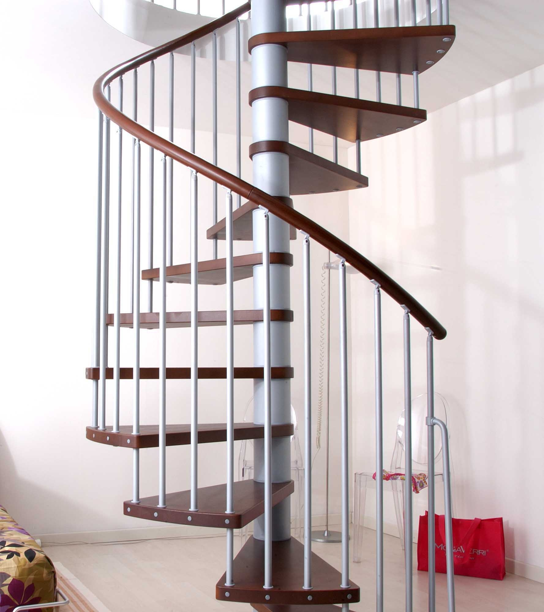 klan spiral stair test kit spiral staircases