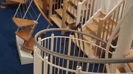 Kit Stair Showroom