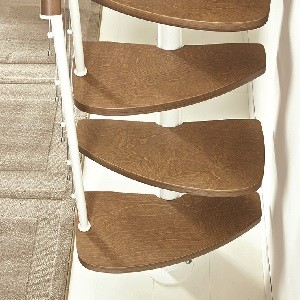 Zen Kit Staircase Home