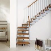 Genius 020 Staircase