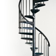 Kit Spiral Staircase - AF 26 3