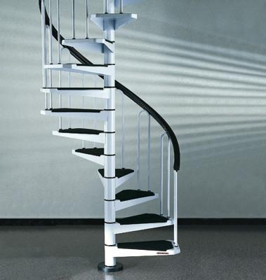 Kit Spiral Staircase - AF26