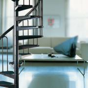 Kit Spiral Staircase - AF 26