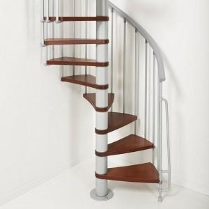 Kit Spiral Staircase - Ago