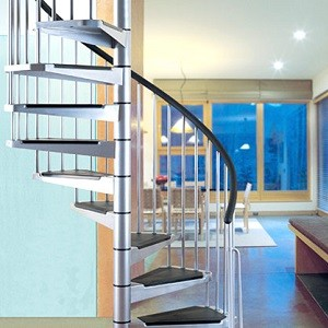 Civik Kit Spiral Staircase