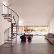 Genius 020 Spiral Staircase