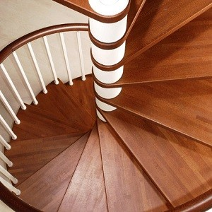 Kit Spiral Staircase - Genius 020 - small