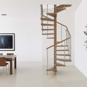 Genius 050 - 060 Spiral Staircase