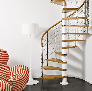 Kit Spiral Staircases