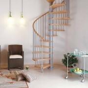 Klan Spiral Staircase