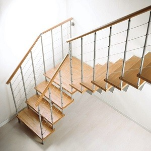 Kit Staircase - Genius 010 - small