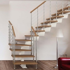 Kit Staircase - Genius 060 small