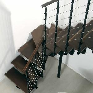 Komoda Staircase
