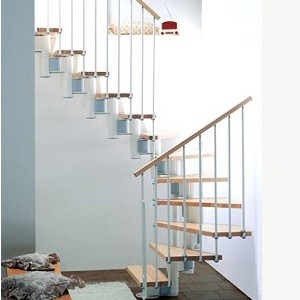 Kompact Kit Staircase Home
