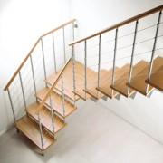 Genius 010 Staircase