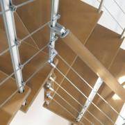 Genius 040 Staircase
